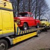 gele en rode op transport 007